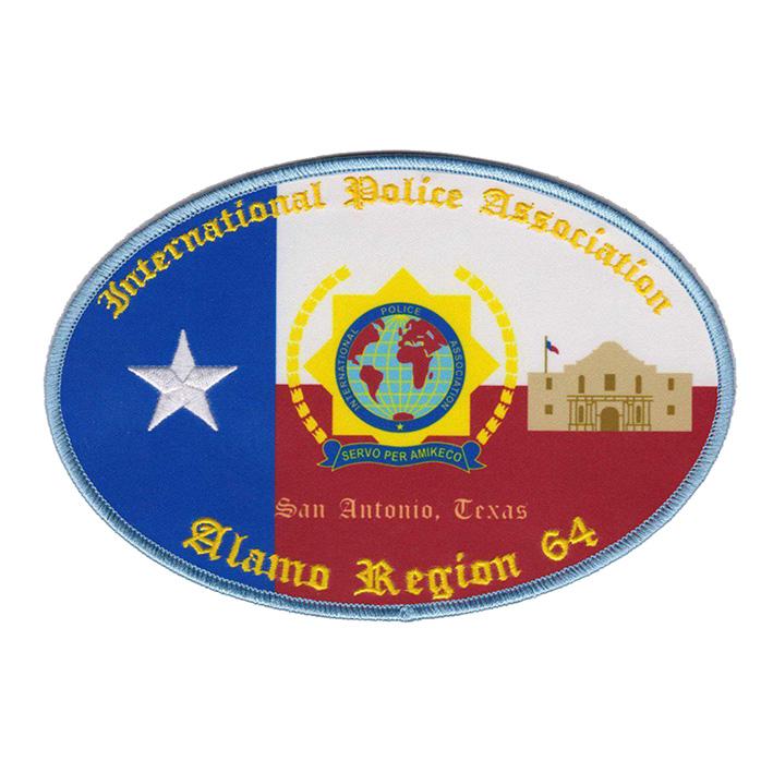 Alamo Region Featured Image