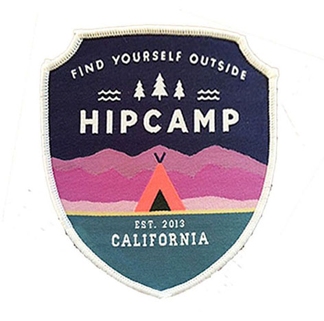 DWP Patch HIPCAMP Featured Image