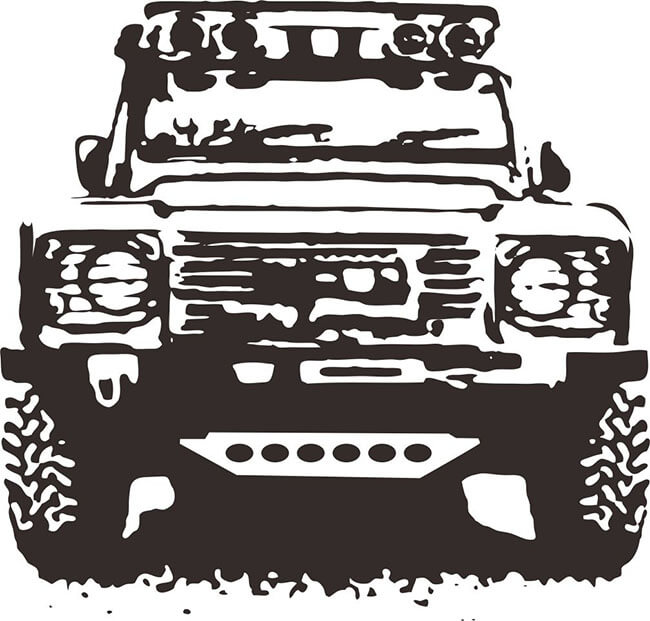 Off-road vehicle Featured Image