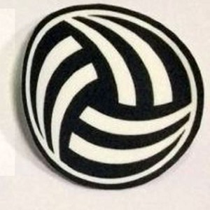 custom made ball sublimation patch