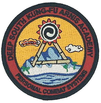 Custom-made-embroidery-patch-deep-south-king-logo Featured Image