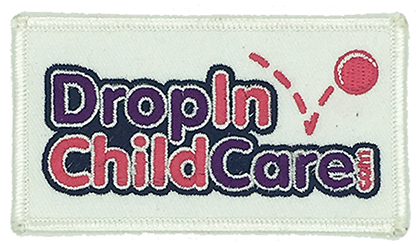 Custom-made-embroidery-dropin-child-care-logo Featured Image
