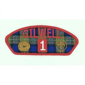 gilwell