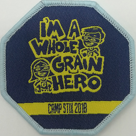 woven label badge armband professionally manufacturers whole grain hero Featured Image
