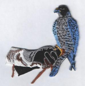 Price Sheet for School Logo Patch - eagle – Printemb
