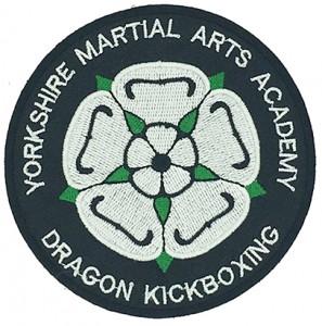 custom taekwondo embroidery badge