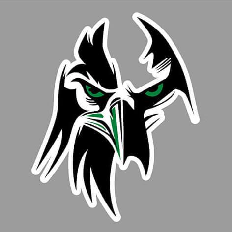 eagle logo vector conversion service Featured Image