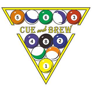 billiard brand logo vector conversion service Featured Image